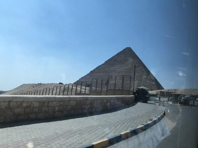 Mesir, Sahabat Lama yang 'Tua-tua Keladi', Makin Tua Makin Memikat Hati (240882)