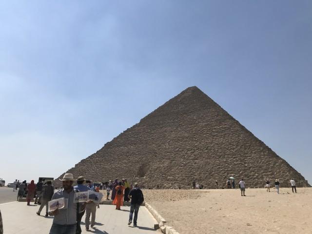 Mesir, Sahabat Lama yang 'Tua-tua Keladi', Makin Tua Makin Memikat Hati (240883)