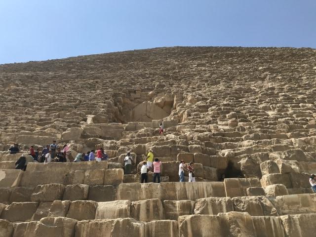 Mesir, Sahabat Lama yang 'Tua-tua Keladi', Makin Tua Makin Memikat Hati (240885)