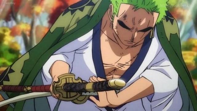 Review 'One Piece' 951: Persiapan Menuju Onogashima (87640)