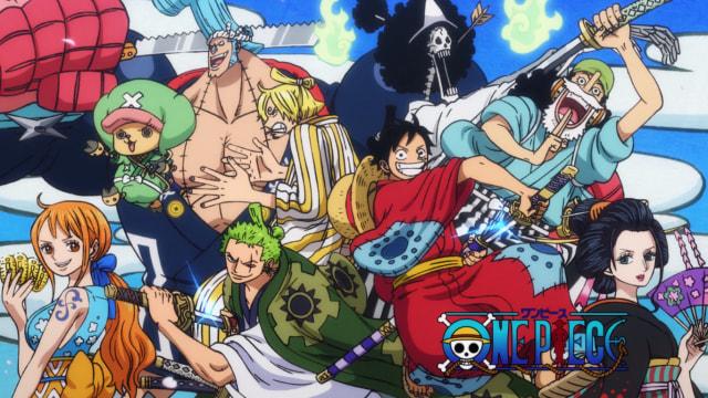 Review 'One Piece' 951: Persiapan Menuju Onogashima (87639)