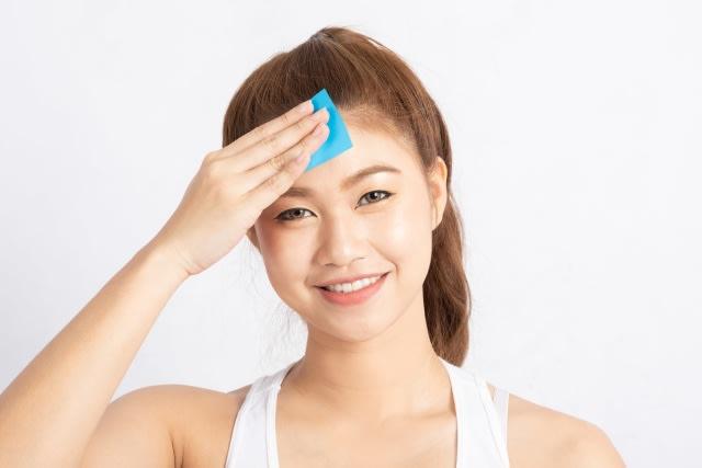 Yuk, Kenali Jenis Kulit Wajah Kamu Sebelum Gunakan Toner (102409)