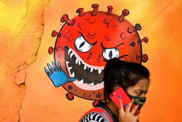 Ada Mutasi Virus Corona Bisa Kabur dari Respons Imun Tubuh, Apakah Berbahaya? (148262)