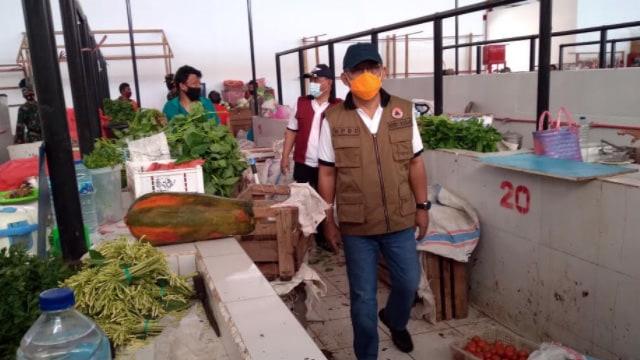 Satgas COVID-19 Kabupaten Sitaro Rutin Gelar Operasi Yustisi (109662)