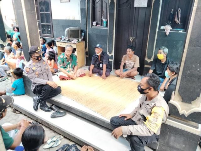 Ditinggal Kakak Buat TikTok, Seorang Bocah di Buleleng Tenggelam di Kolam Renang (588644)