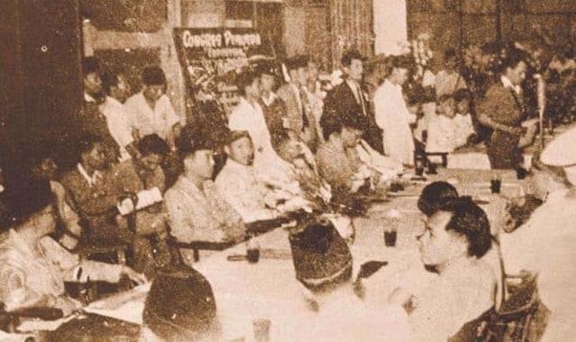Lirik Lagu Indonesia Raya 2 Stanza dan Waktu Pertama Kali Dinyanyikan (81817)