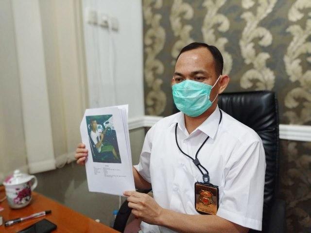 Pembunuh Mayat dalam Karung di Pangkalpinang Terancam Hukuman 30 Tahun Penjara (223100)