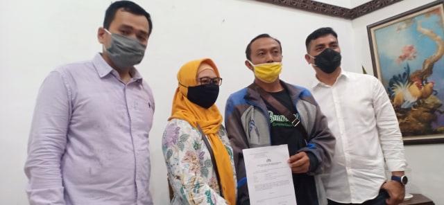 Pihak Kantor Provider Diperiksa atas Hilangnya Uang Nasabah Maybank (26253)