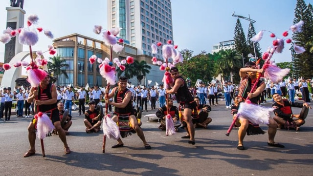 3 Fakta Unik 'Saudara Jauh' Orang Minang di Vietnam (360563)