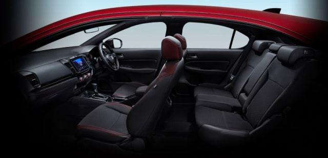 Honda City Hatchback Segera Meluncur di Indonesia, Gantikan Jazz? (7)