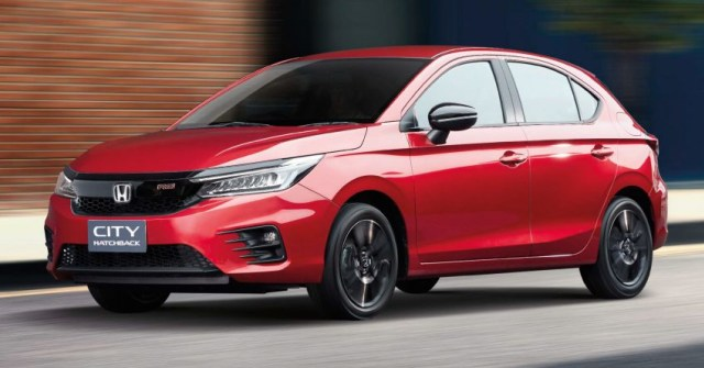Berita Menarik: Honda City Hatchback Meluncur Maret; Motor Listrik Yamaha E01 (88463)