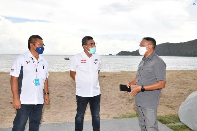 Media Asing Nilai Peluang Mandalika Jadi Tuan Rumah MotoGP 2021 Tipis (70930)