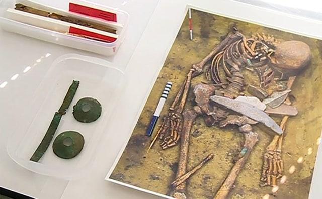Heboh Kabar Penemuan Manusia Burung di Situs Arkeologi Rusia (88984)