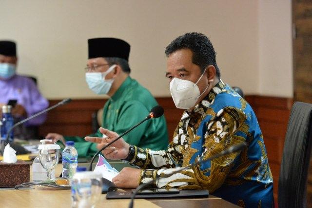Pjs Gubernur Kepri Optimis Jembatan Batam-Bintan Selesai Dalam 2 Tahun (133260)