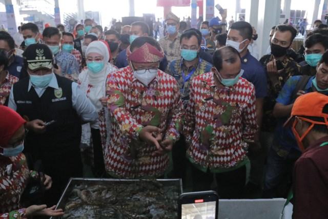 Gubernur Sumsel Prihatin Menteri Edhy Prabowo Ditangkap KPK (152234)