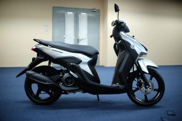 YIMM: Honda BeAT Bukan Lawan Yamaha Gear 125 (437954)
