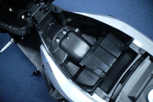 Yamaha Indonesia Punya 9 Model Skutik 125 Cc, Apa Enggak Saling Caplok?  (18790)