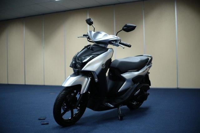 Berita Populer: Yamaha Gear 125 di Mata Konsumen; Mengenal Italjet Dragster  (46185)