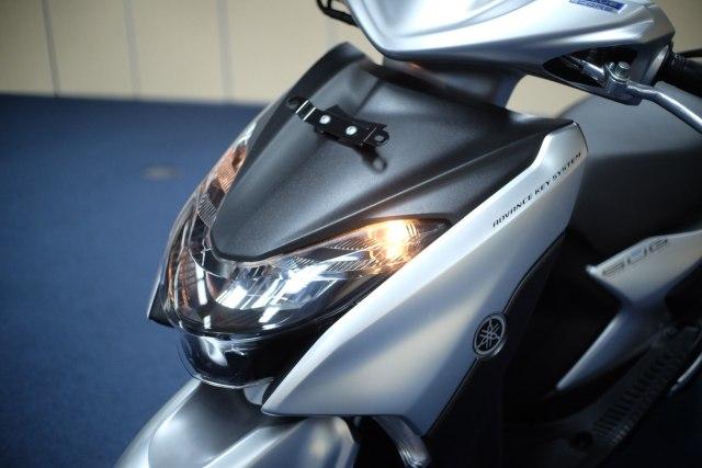 Pilihan Motor Matik Murah Kaya Fitur, Mana yang Layak Dibeli? (722634)