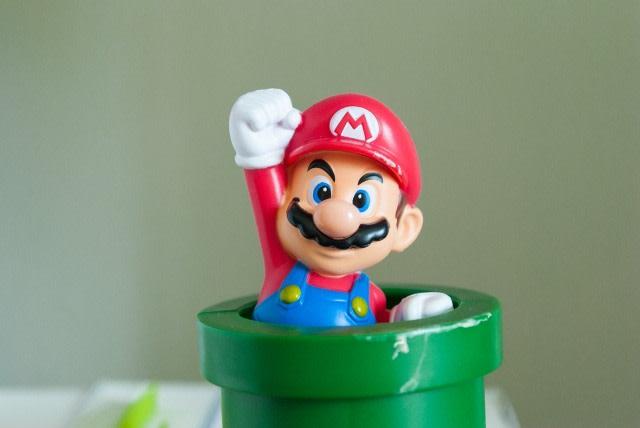 Fakta Super Mario Bros 3, Game yang Terjual Seharga Rp 2,2 Miliar (218748)
