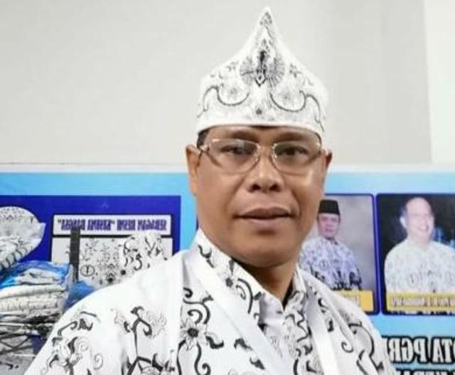 Hari Guru, PGRI Ungkap Masih Ada Guru Dibayar Rp 200 Ribu Per Bulan di Bali (339234)