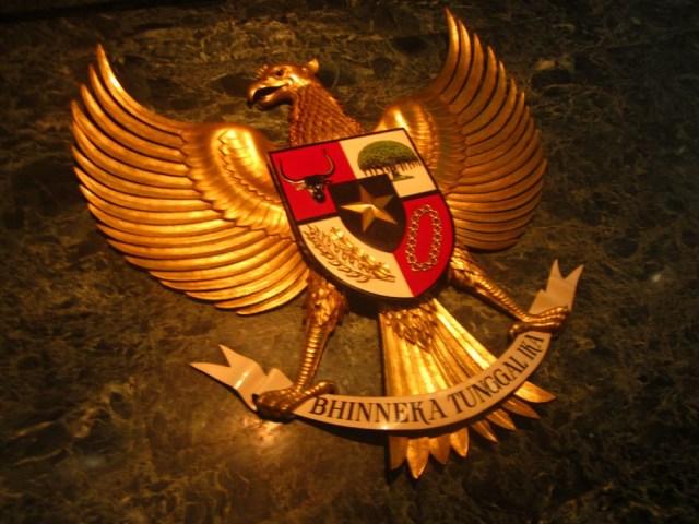 Lambang Pancasila dan Makna Perisai pada Lambang Garuda Indonesia (48674)