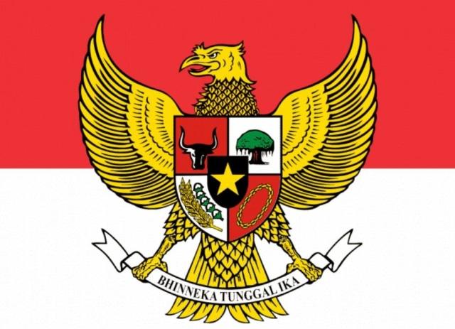 Lambang Pancasila Dan Makna Perisai Pada Lambang Garuda Indonesia Kumparan Com