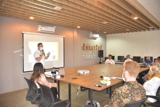 Pelaku UMKM Kabupaten Tegal Terima 111 Website Gratis dari Sitebeat Indonesia  (330820)