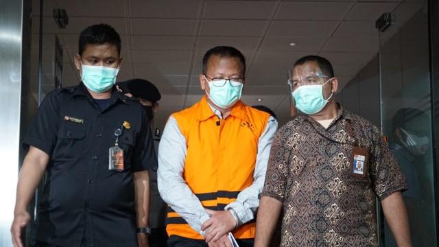 Surat Pengunduran diri Edhy dari Gerindra Sudah Disampaikan ke Prabowo (309567)
