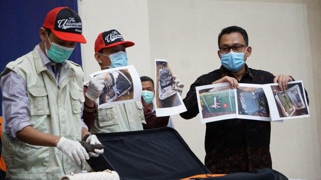 Deretan Bukti Kasus Edhy Prabowo: Sepeda, Tas Hermes, hingga Jam Rolex (2)