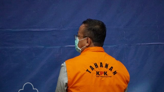 KPK Panggil Ajudan dan Sespri Menteri Edhy Prabowo  (53259)