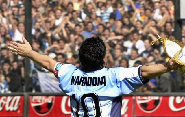 Kisah Pablo Aimar, The Next Maradona yang Gagal di Liga Malaysia (321158)
