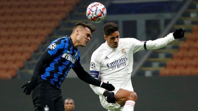 Hasil Lengkap Liga Champions: Inter dan Liverpool Keok Hingga Hujan Kartu Merah (2)