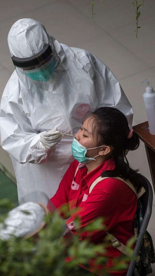 Daftar Tempat Rapid Test Antigen di Jakarta Timur (509970)