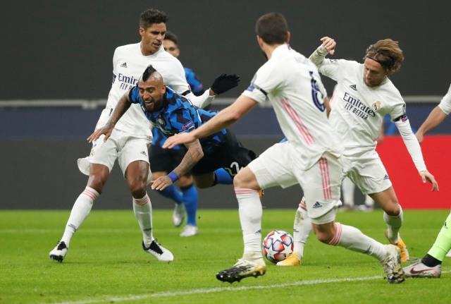 Inter Milan vs Real Madrid: Prediksi Skor, Line Up, H2H & Jadwal Tayang (636229)