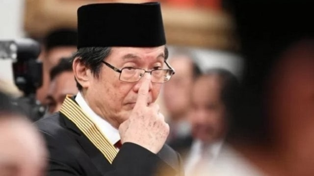 Dulu Sopir Angkot, Kini Orang Terkaya Bukan Kaleng-kaleng: Sumbang Rp 30 M ke RS (380887)