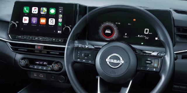Nissan Note e-Power Baru Meluncur, Ini Spesifikasi dan Harganya (66147)