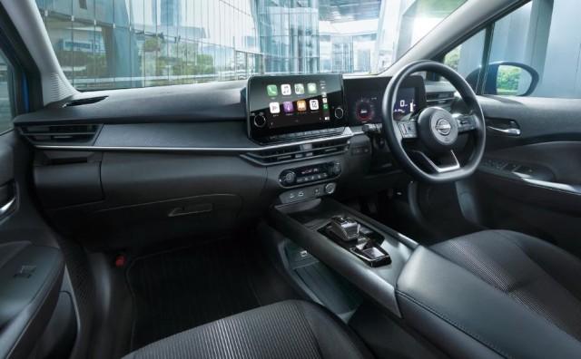 Nissan Note e-Power Baru Meluncur, Ini Spesifikasi dan Harganya (66146)