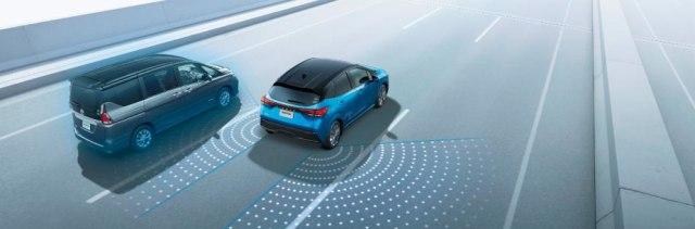 Nissan Note e-Power Baru Meluncur, Ini Spesifikasi dan Harganya (66148)