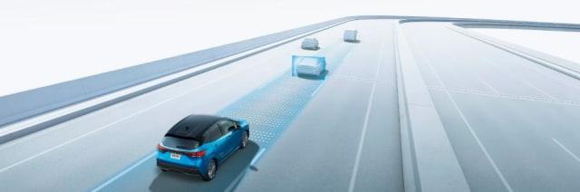 Nissan Note e-Power Baru Meluncur, Ini Spesifikasi dan Harganya (66149)