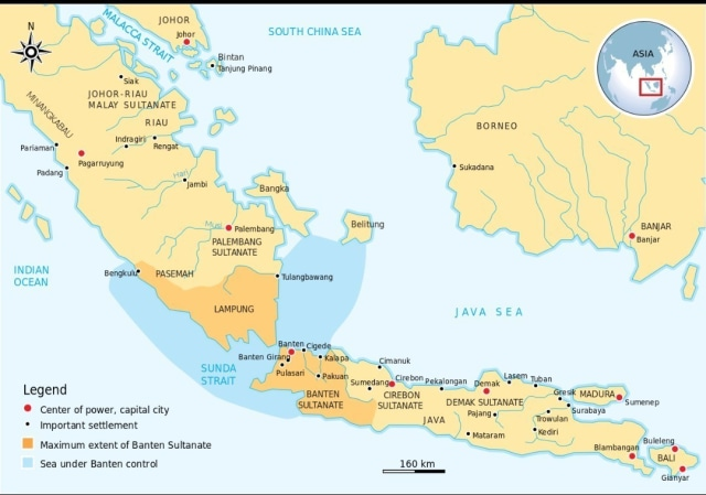 Penjelasan Soal Pembagian Waktu Di Indonesia Wib Wita Dan Wit Kumparan Com
