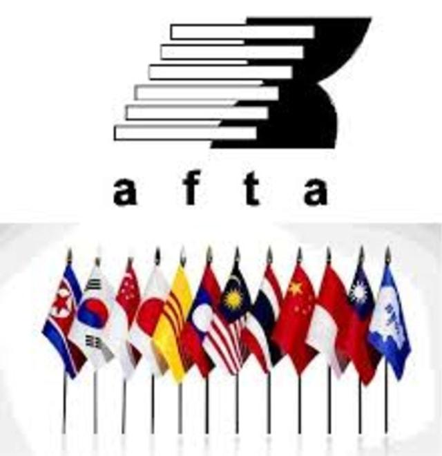 AFTA: Mengenal Latar Belakang Terbentuknya Kawasan Perdagangan Bebas (156299)