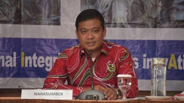 Kode 'Ember' dalam Kasus Dugaan Suap Benur Edhy Prabowo (20326)