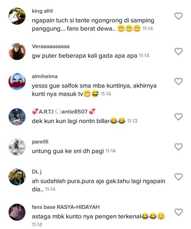 Viral Video Raffi Ahmad Sedang Main Drum, Netizen Salfok Penampakan Kuntilanak (247042)