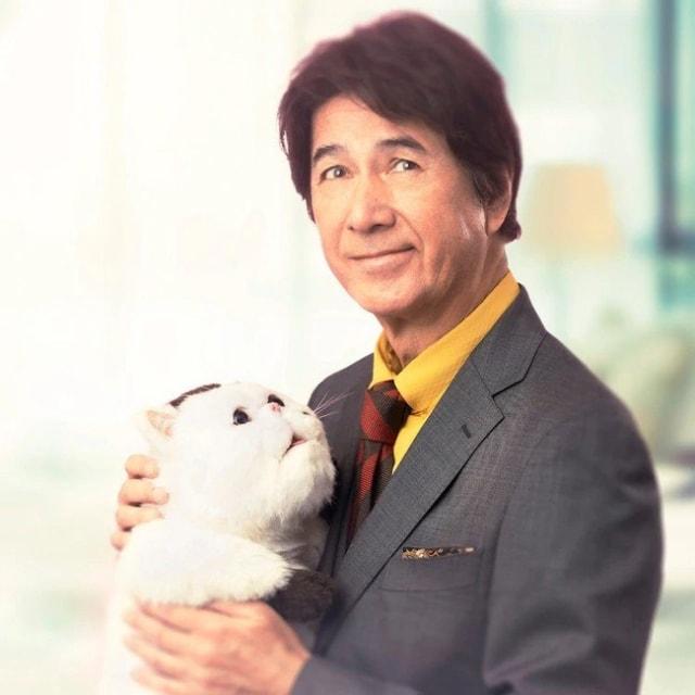 Aktor Jepang, Ryunosuke Kamiki Bintangi Drama Live Action 'A Man and His Cat' (81786)