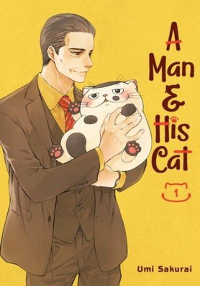 Aktor Jepang, Ryunosuke Kamiki Bintangi Drama Live Action 'A Man and His Cat' (81787)