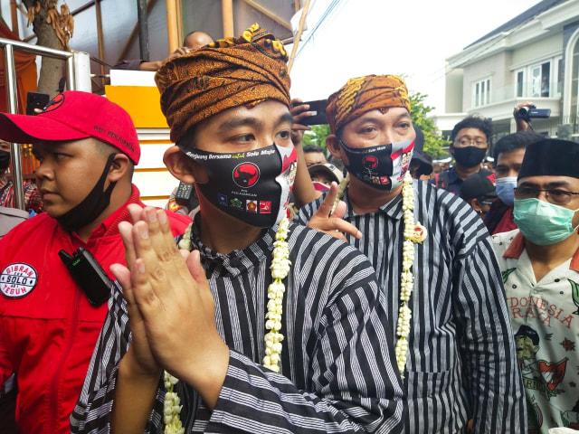 Dua Bulan Pelaksanaan Kampanye, Bawaslu Solo belum Temukan Pelanggaran  (31691)