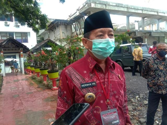 Disebut Razia Masker Tak Efektif, Ini Kata Wali Kota Bandar Lampung (39885)
