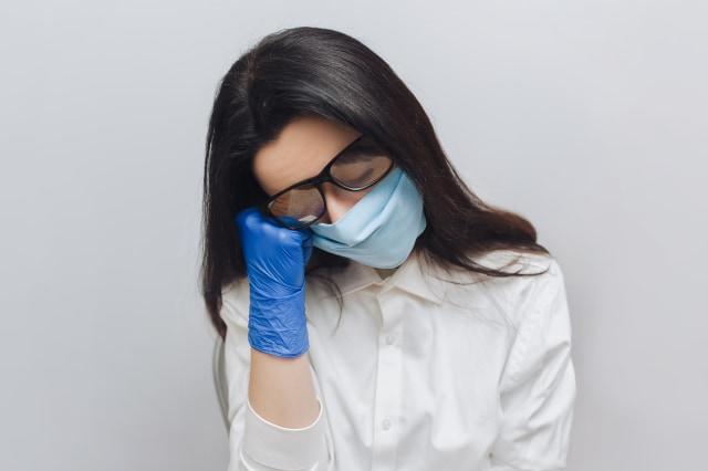 Pandemic Fatigue dan Cara Mengatasinya (261633)