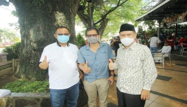 Rocky Gerung: Politik Jakarta Tak Boleh Halangi Inisiatif Medan Memilih Pemimpin (413853)